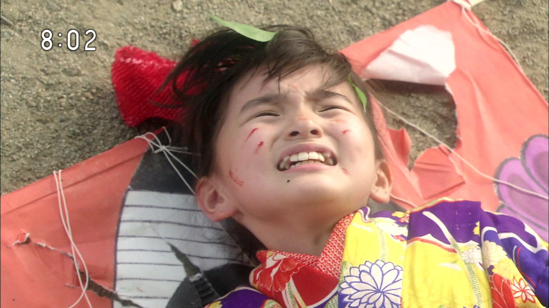 2015-09-28 08:00 連続テレビ小説 あさが来た(1)「小さな許嫁(いいなずけ)」 04639