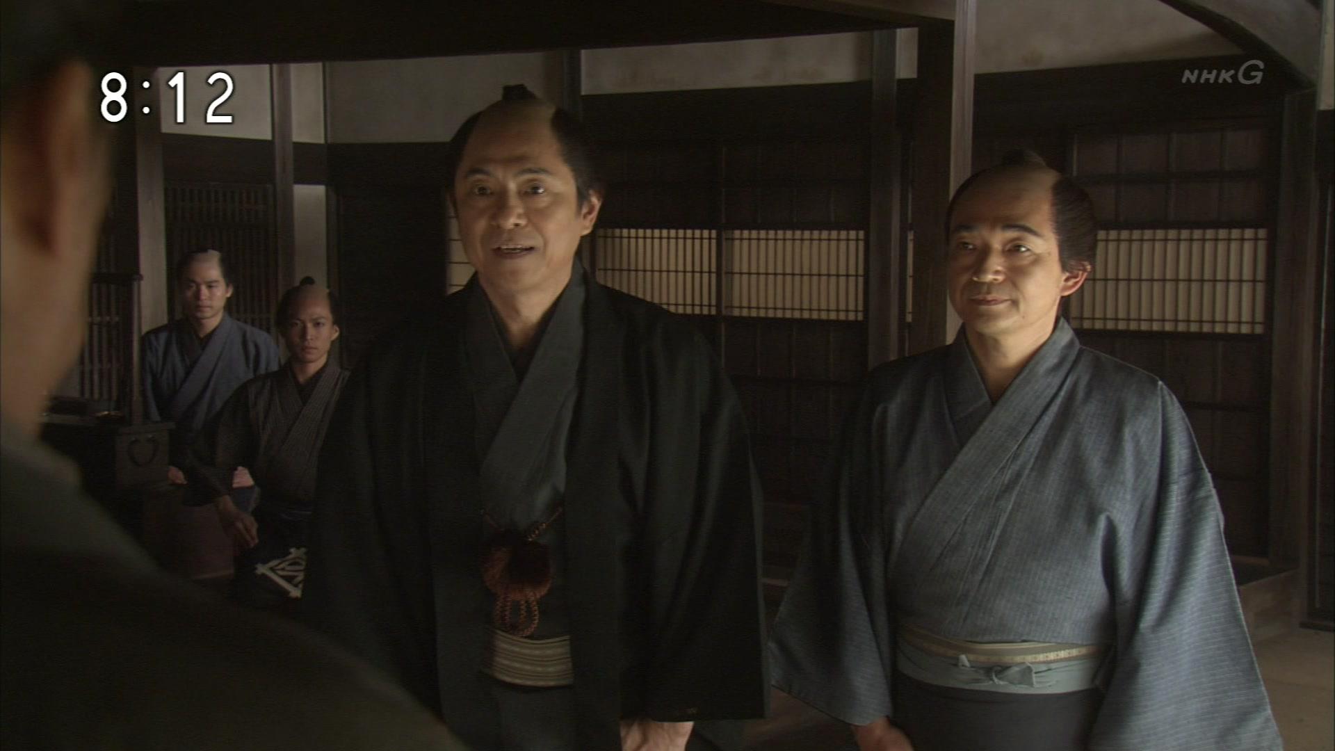 2015-09-29 08:00 連続テレビ小説 あさが来た(2)「小さな許嫁(いいなずけ)」 2366