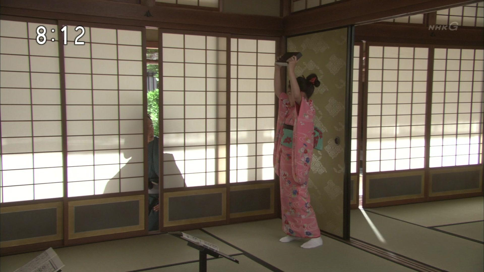 2015-09-28 08:00 連続テレビ小説 あさが来た(1)「小さな許嫁(いいなずけ)」 22844