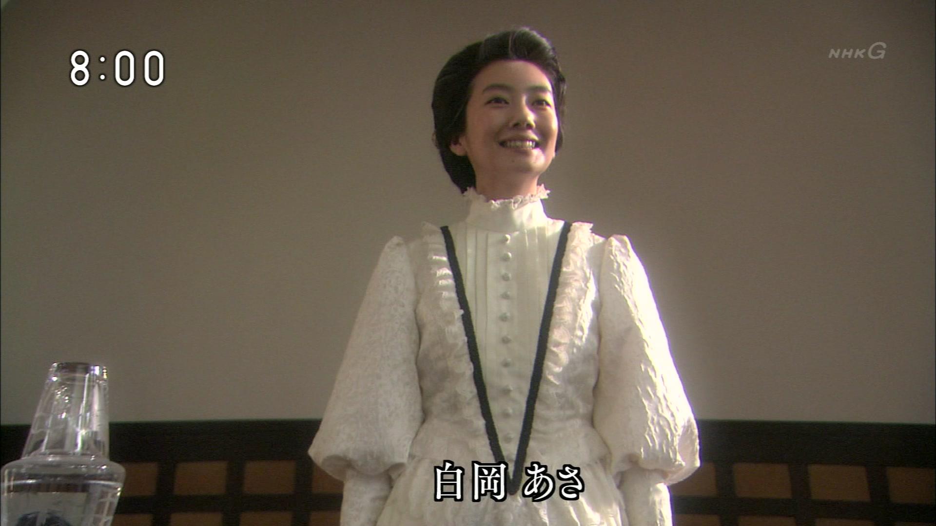 2015-09-28 08:00 連続テレビ小説 あさが来た(1)「小さな許嫁(いいなずけ)」 02049