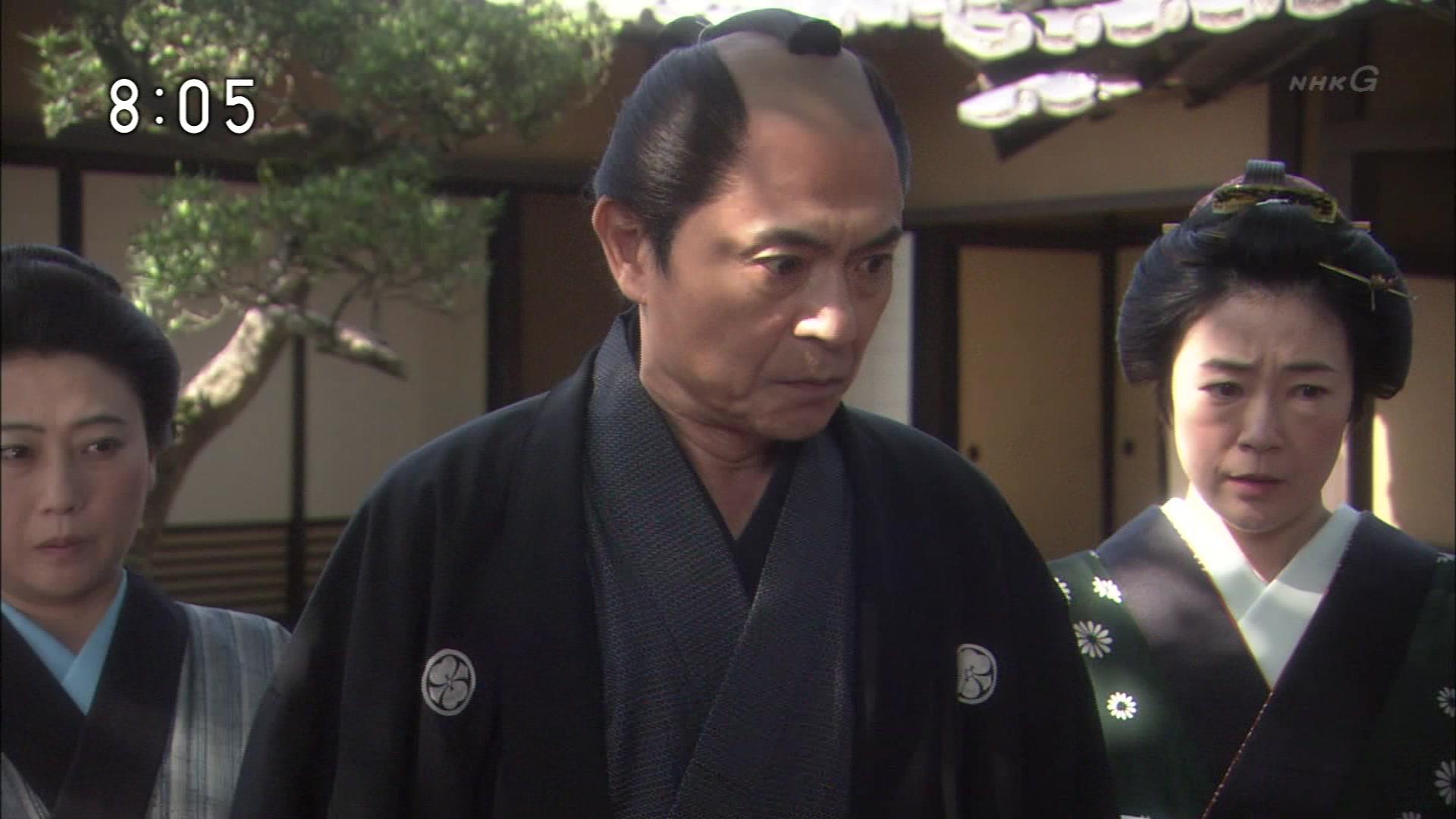 2015-09-28 08:00 連続テレビ小説 あさが来た(1)「小さな許嫁(いいなずけ)」 09998