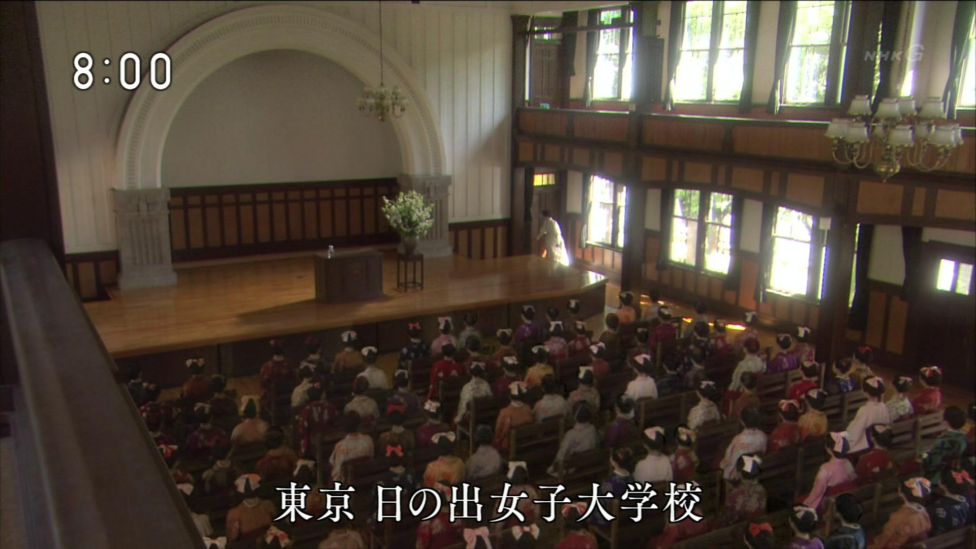2015-09-28 08:00 連続テレビ小説 あさが来た(1)「小さな許嫁(いいなずけ)」 01079