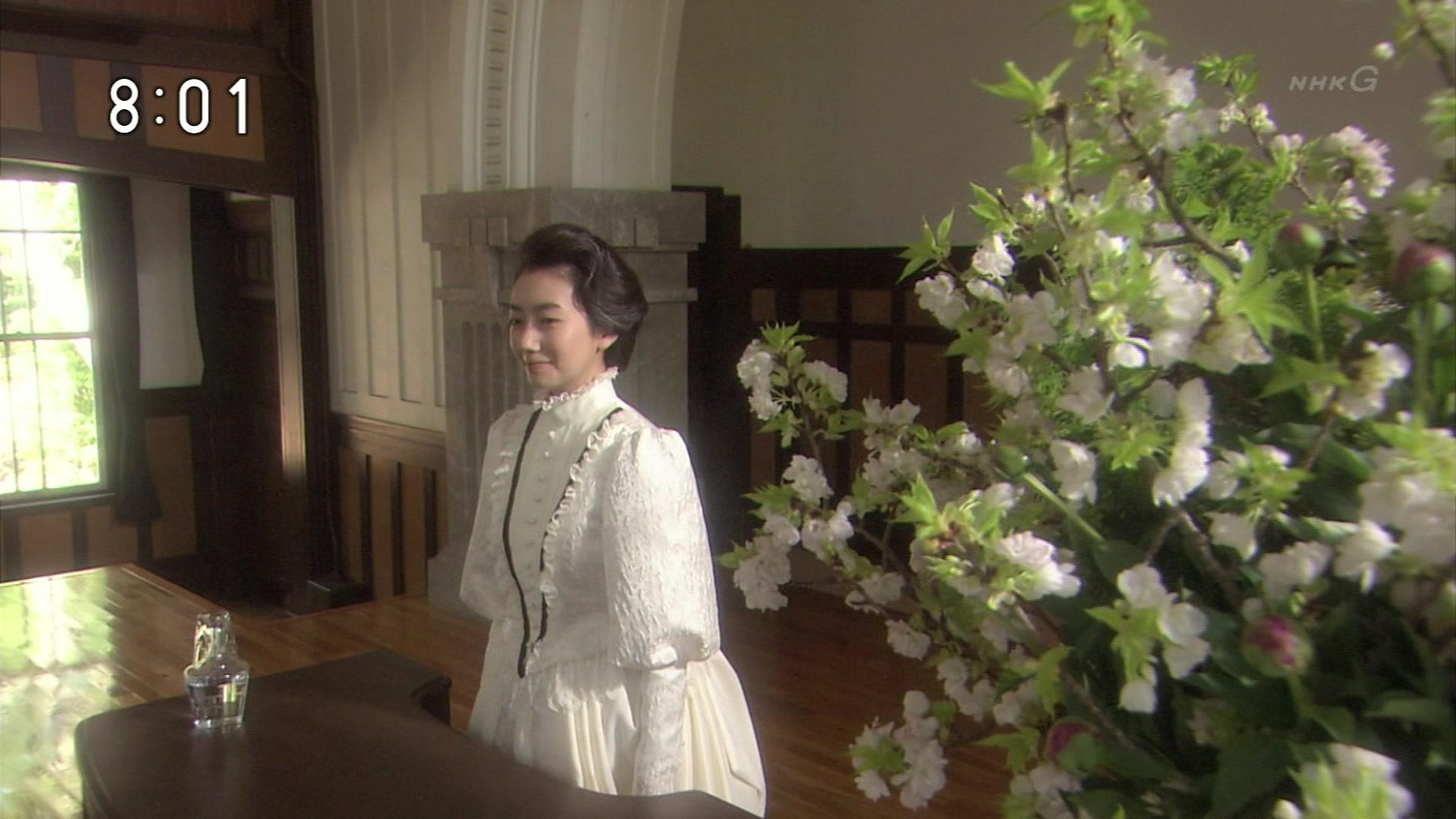2015-09-28 08:00 連続テレビ小説 あさが来た(1)「小さな許嫁(いいなずけ)」 02683