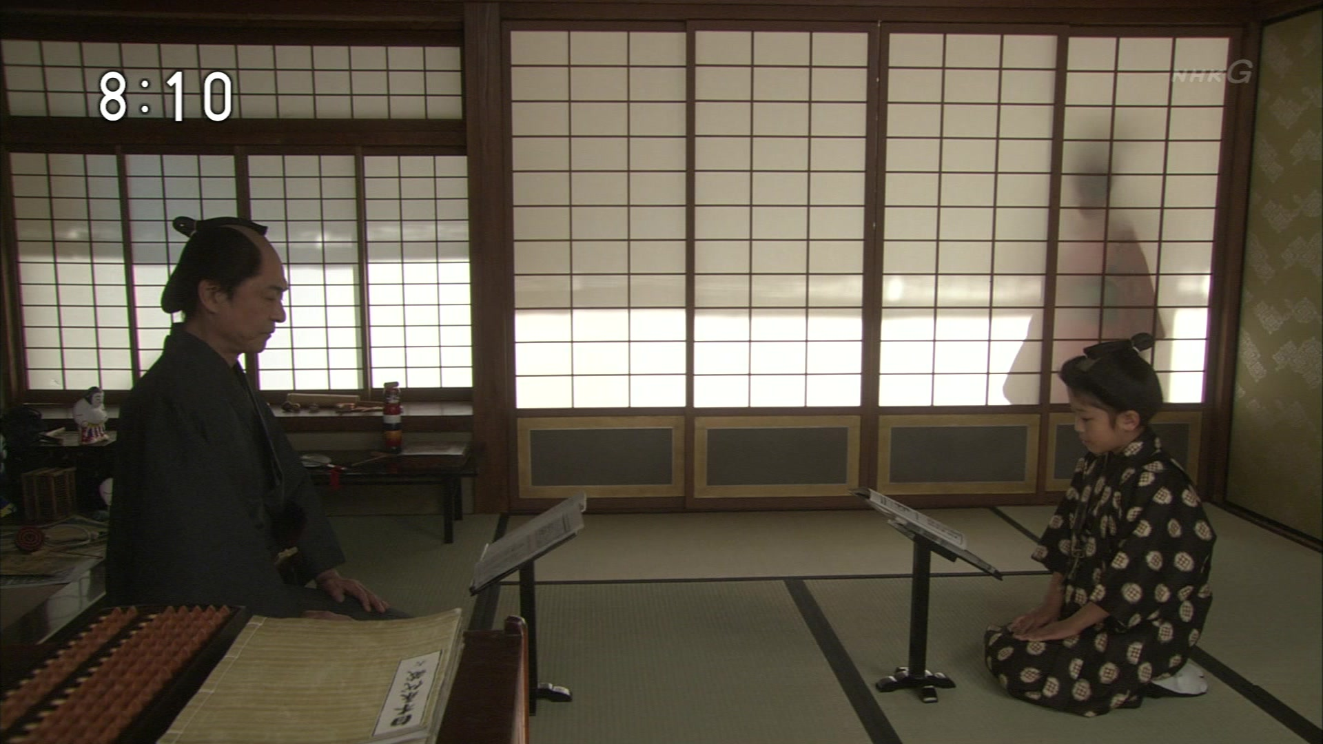 2015-09-28 08:00 連続テレビ小説 あさが来た(1)「小さな許嫁(いいなずけ)」 19648