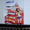 パズコレ記録 「POP鯉のぼりと東京タワー」
