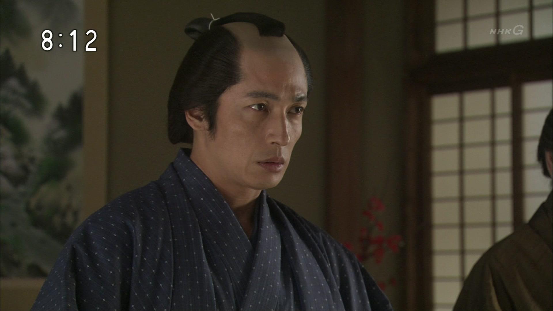 2015-10-09 08:00 連続テレビ小説 あさが来た(11)「ふたつの花びら」 2302