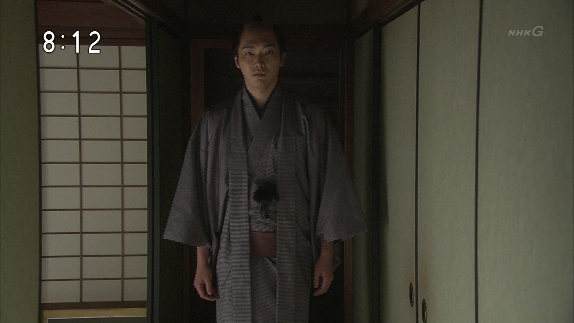 2015-10-05 08:00 連続テレビ小説 あさが来た(7)「ふたつの花びら」 2263
