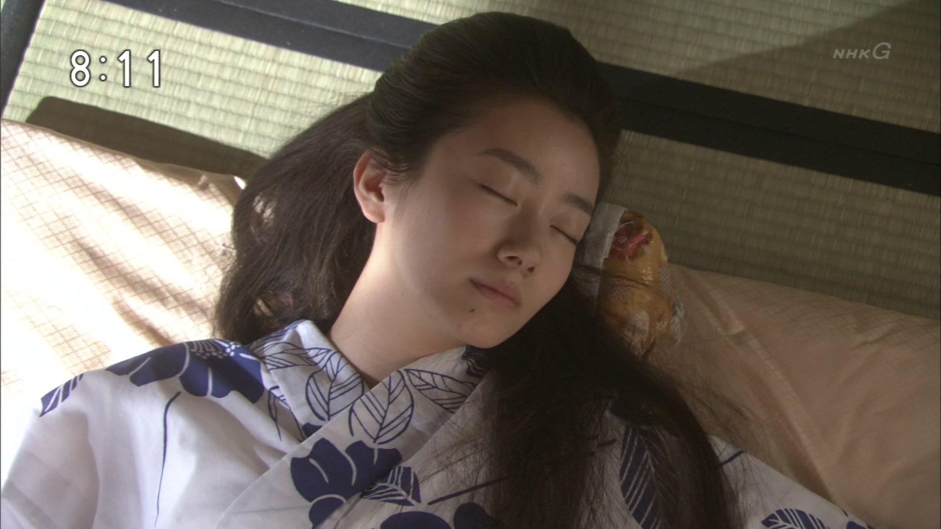 2015-10-09 08:00 連続テレビ小説 あさが来た(11)「ふたつの花びら」 2114