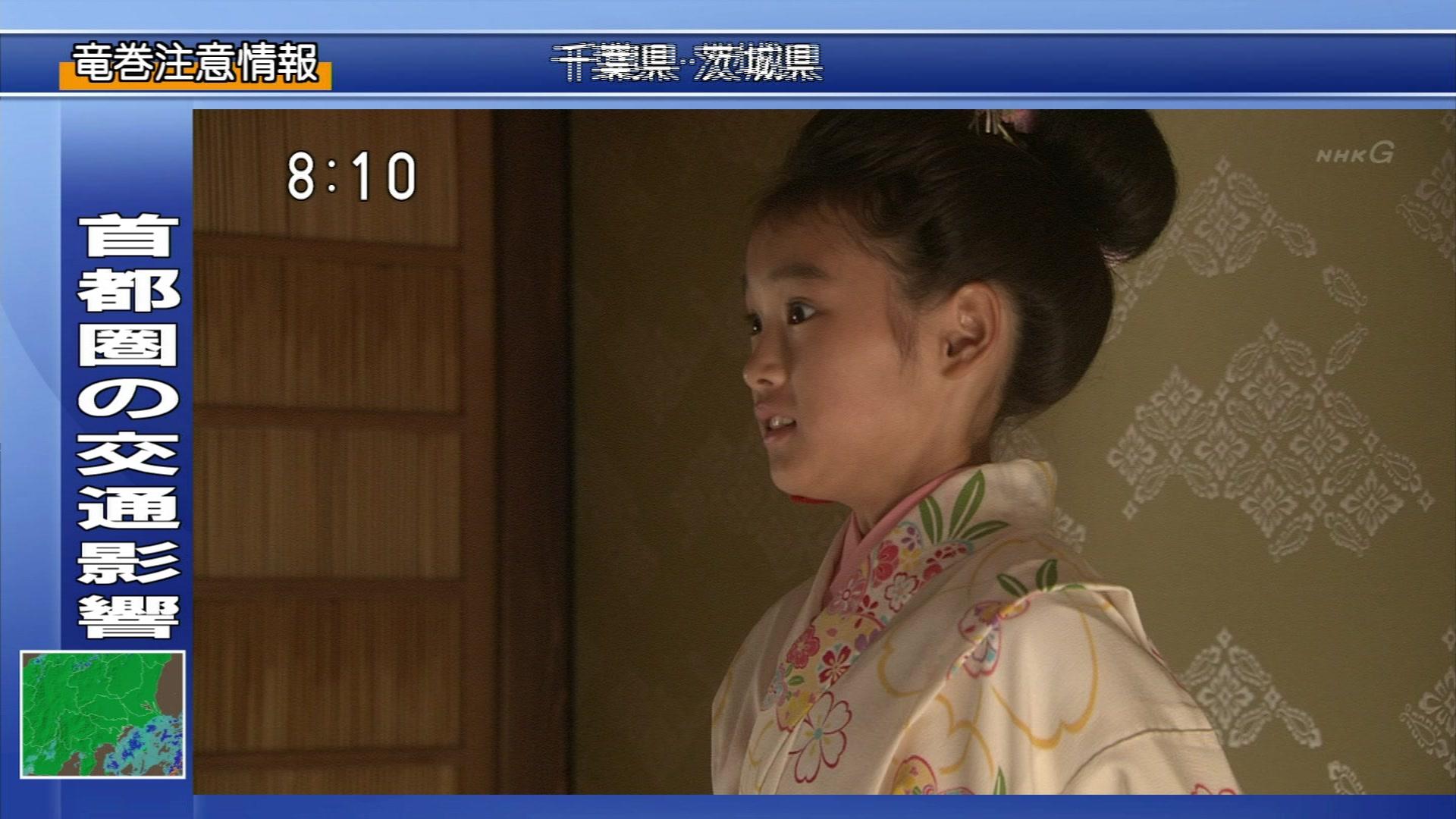 2015-10-02 08:00 連続テレビ小説 あさが来た(5)「小さな許嫁(いいなずけ)」 1862