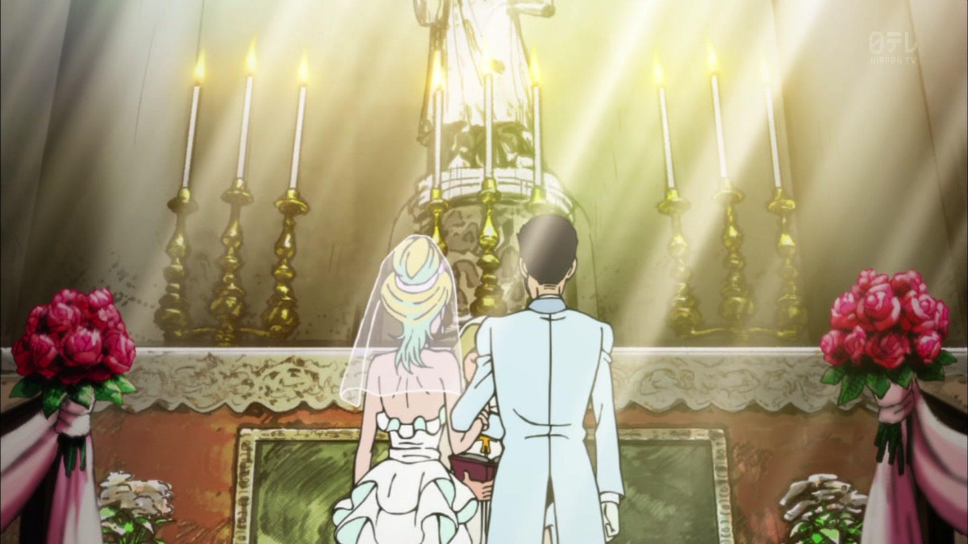 2015-10-01 26:50 ルパン三世 「ルパン三世の結婚」#1 0198