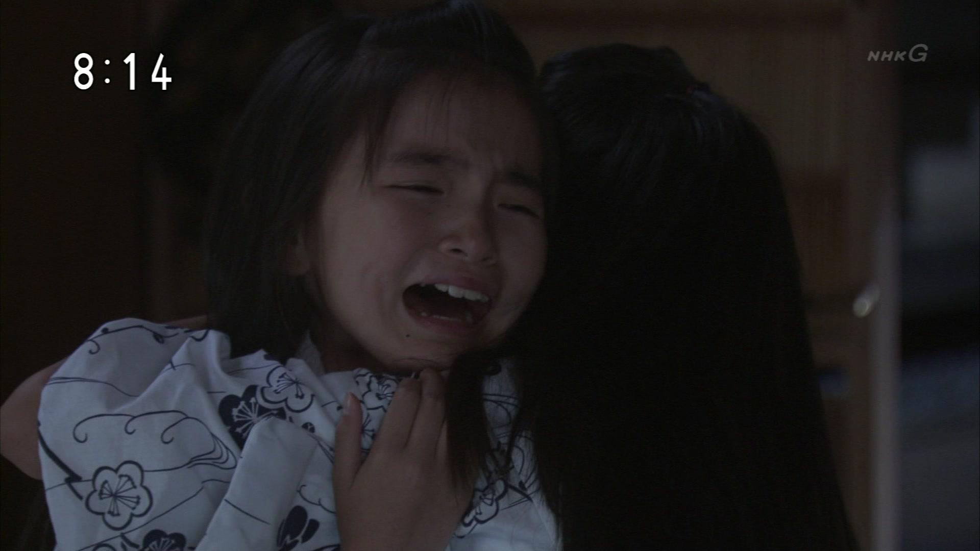 2015-10-01 08:00 連続テレビ小説 あさが来た(4)「小さな許嫁(いいなずけ)」 2644