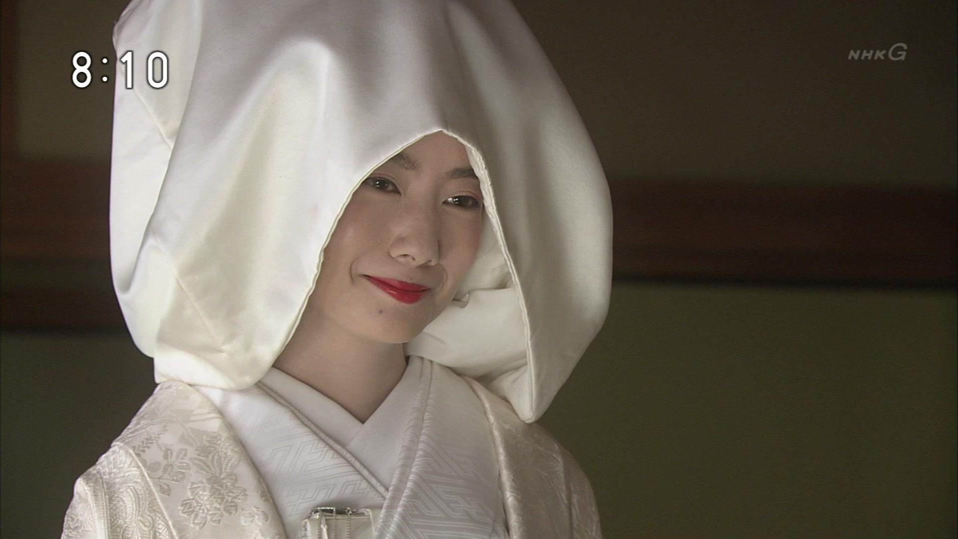 2015-10-10 08:00 連続テレビ小説 あさが来た(12)「ふたつの花びら」 1952