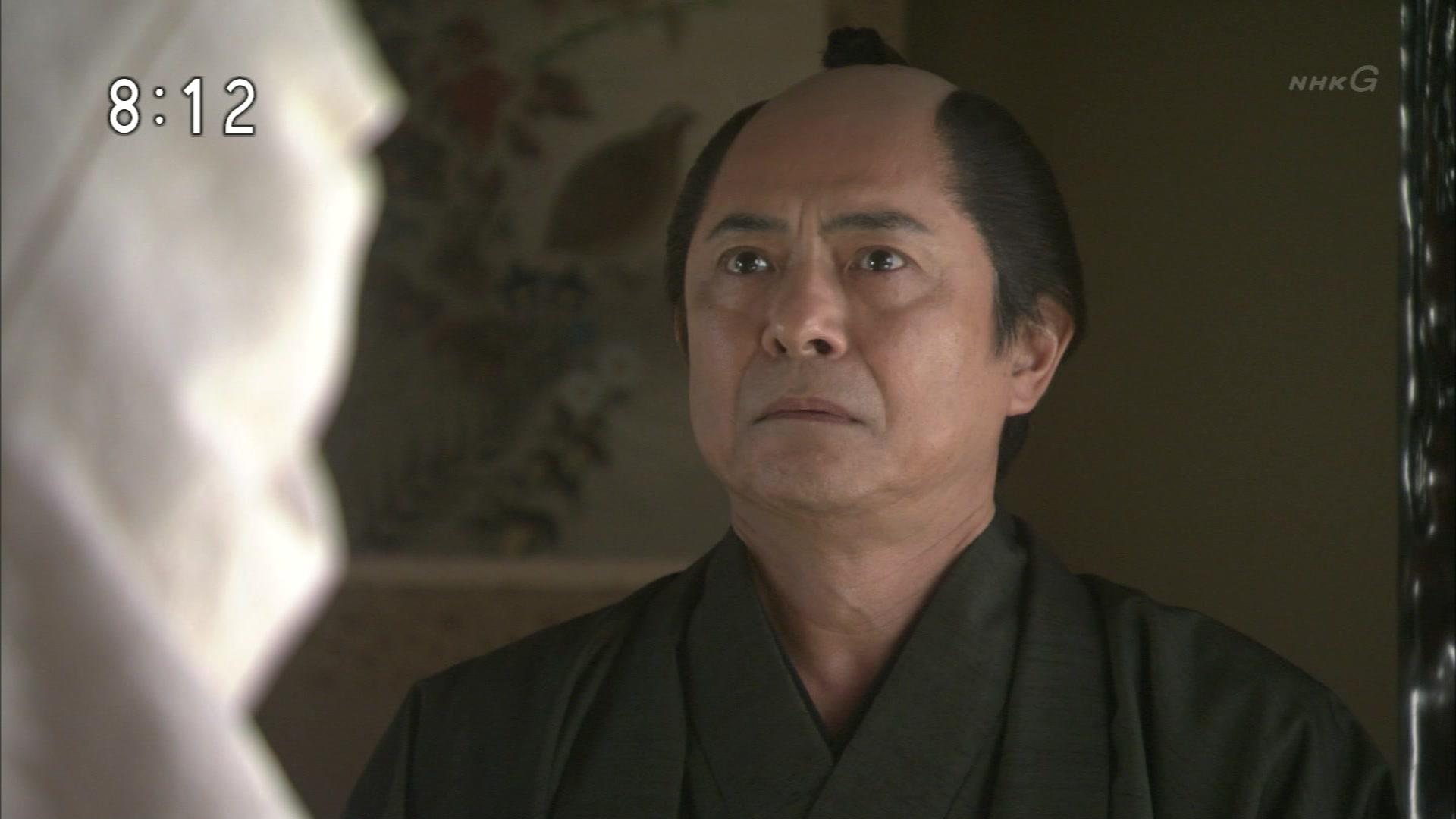 2015-10-10 08:00 連続テレビ小説 あさが来た(12)「ふたつの花びら」 2293