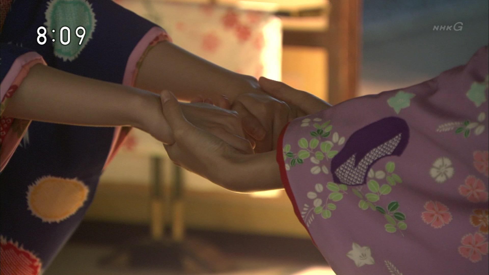 2015-10-09 08:00 連続テレビ小説 あさが来た(11)「ふたつの花びら」 1764
