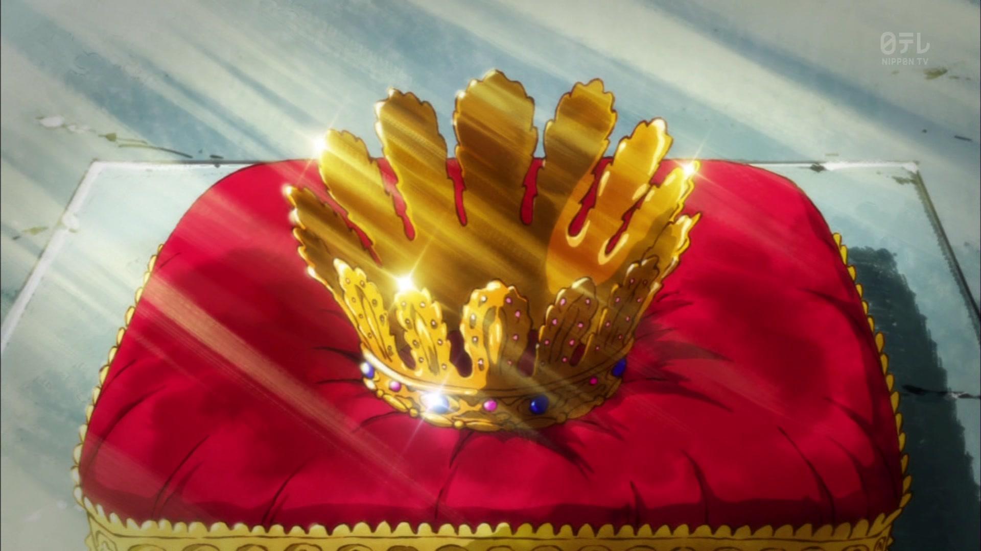 2015-10-01 26:50 ルパン三世 「ルパン三世の結婚」#1 2235