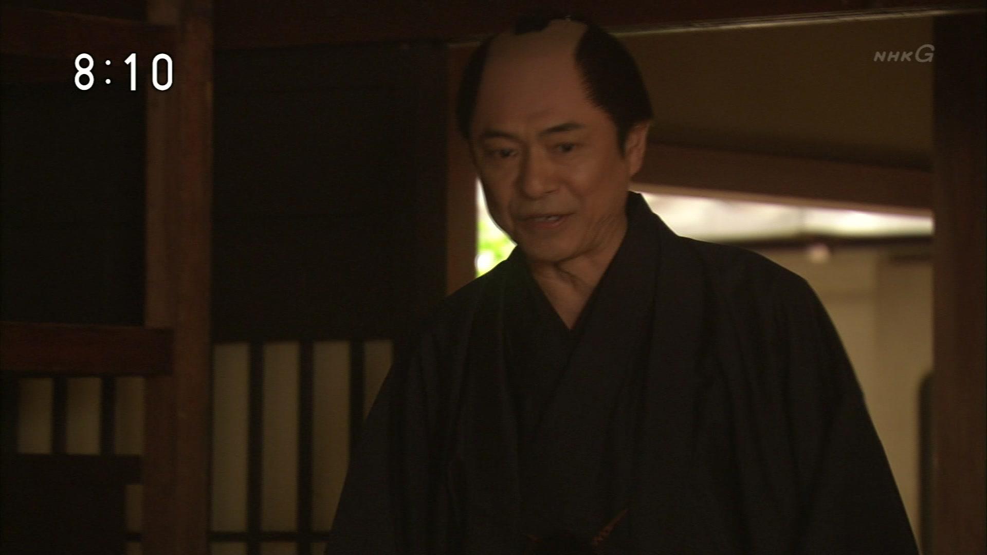 2015-10-06 08:00 連続テレビ小説 あさが来た(8)「ふたつの花びら」 1872