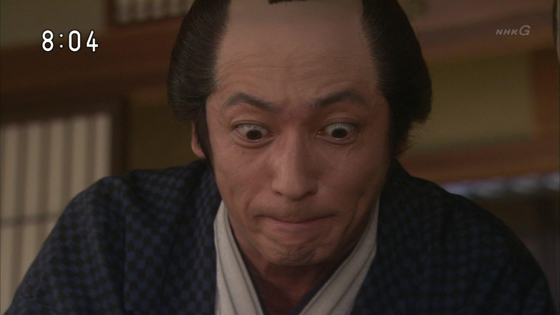 2015-10-08 08:00 連続テレビ小説 あさが来た(10)「ふたつの花びら」 0826