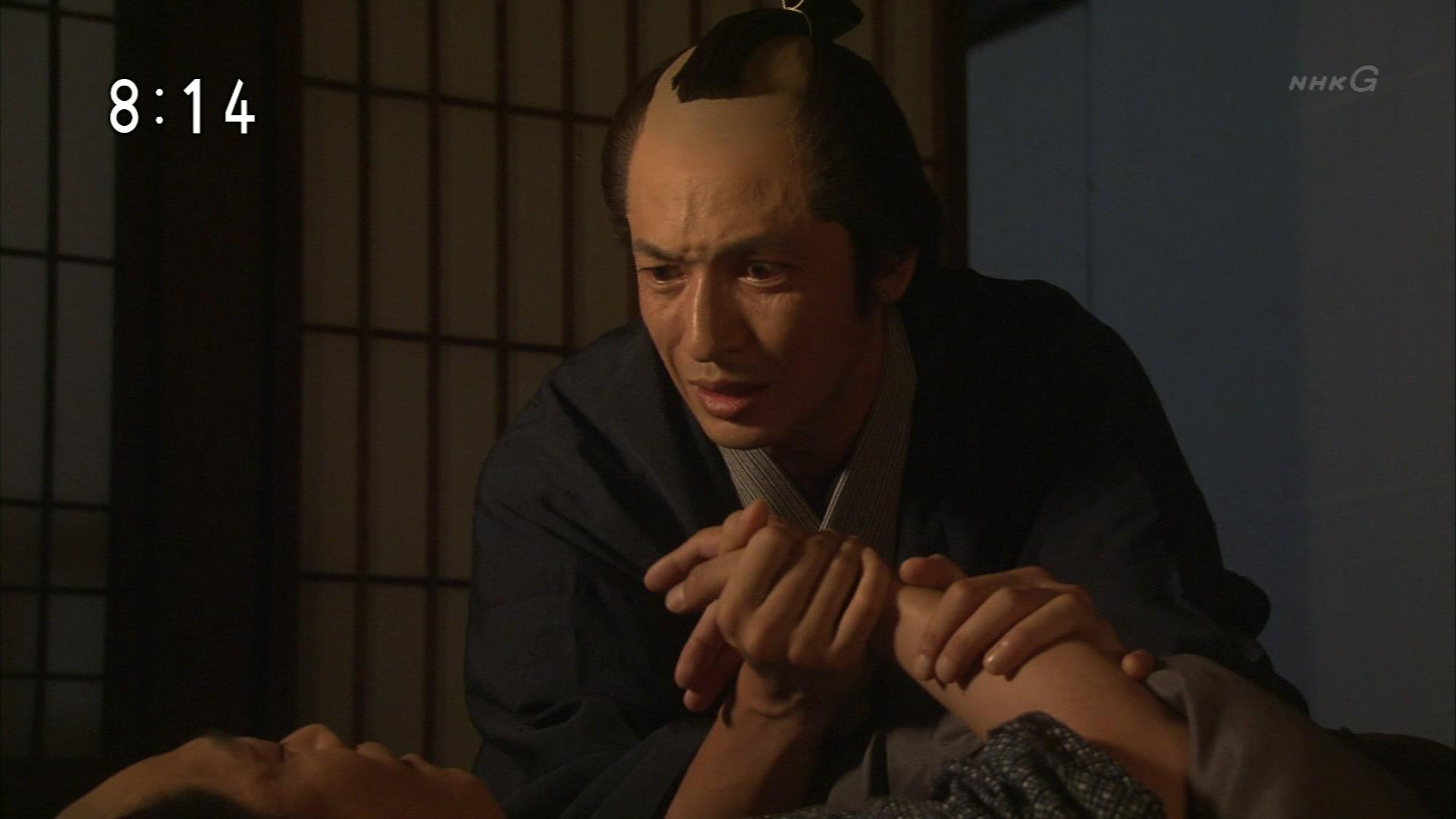 2015-10-08 08:00 連続テレビ小説 あさが来た(10)「ふたつの花びら」 2704