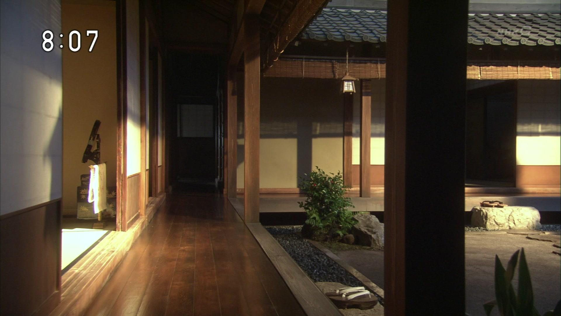 2015-10-09 08:00 連続テレビ小説 あさが来た(11)「ふたつの花びら」 1333