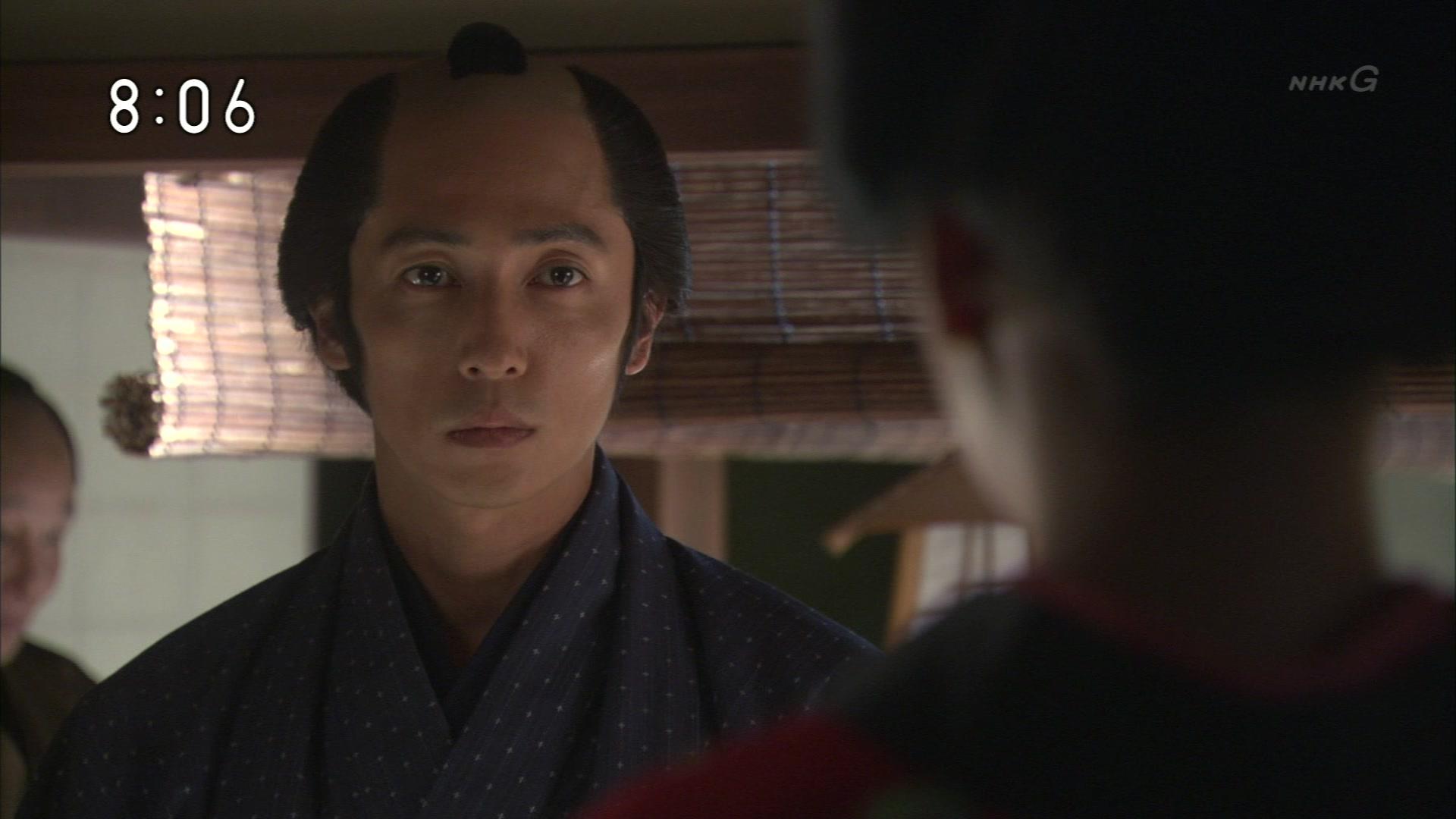 2015-10-10 08:00 連続テレビ小説 あさが来た(12)「ふたつの花びら」 1154