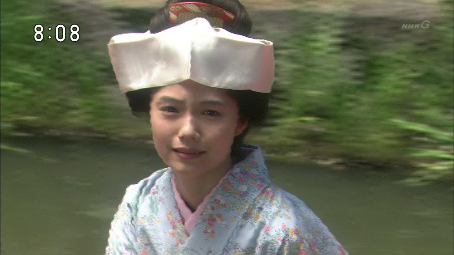 2015-10-10 08:00 連続テレビ小説 あさが来た(12)「ふたつの花びら」 1532