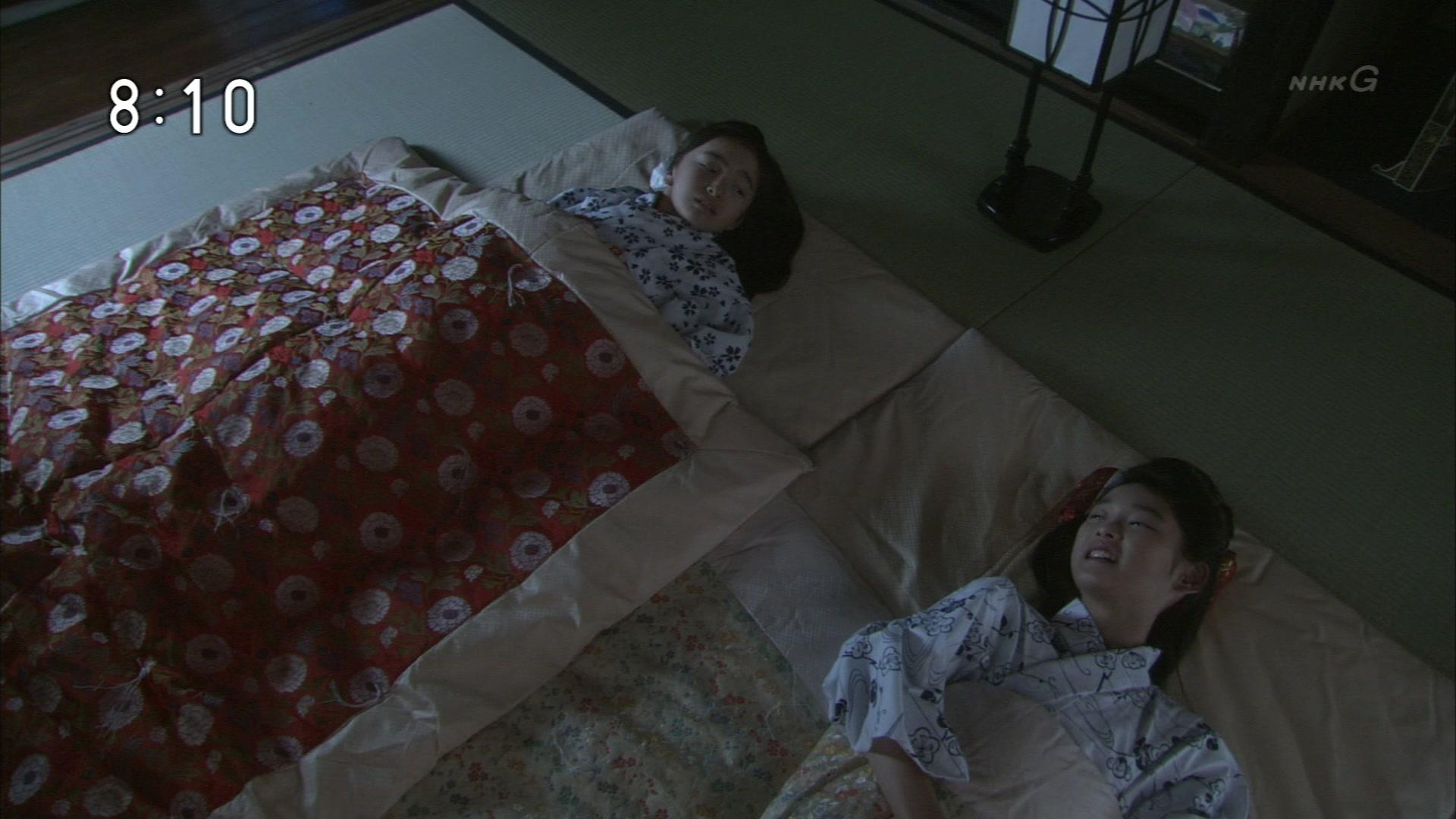 2015-10-01 08:00 連続テレビ小説 あさが来た(4)「小さな許嫁(いいなずけ)」 1951