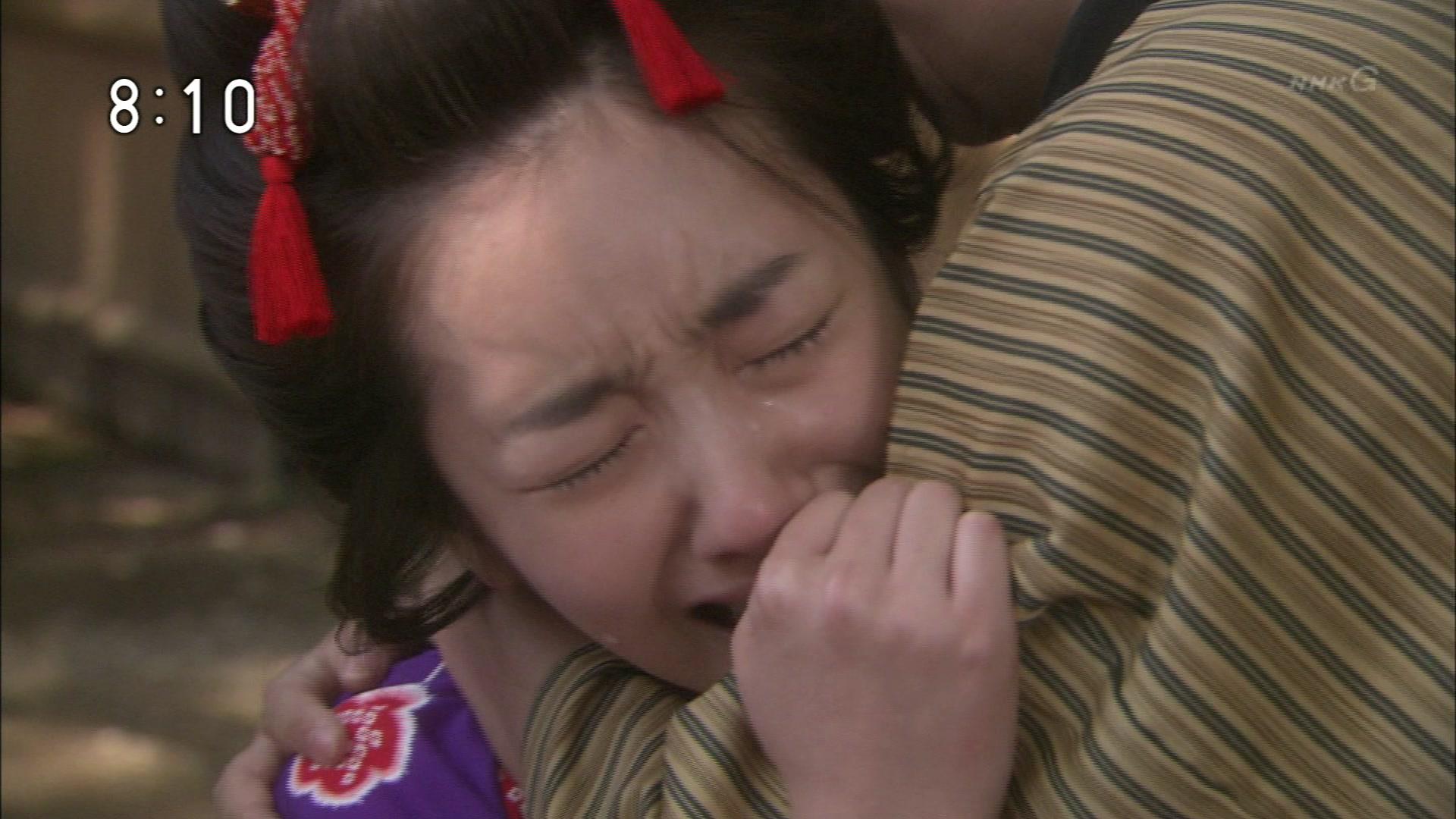 2015-10-08 08:00 連続テレビ小説 あさが来た(10)「ふたつの花びら」 2002