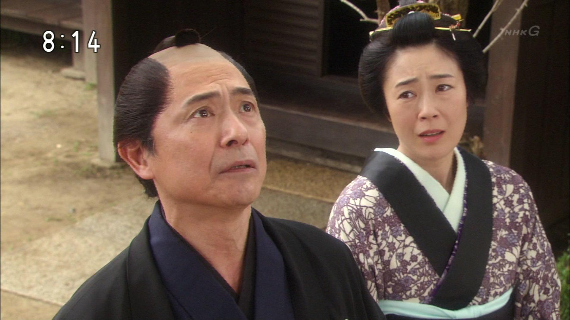 2015-10-03 08:00 連続テレビ小説 あさが来た(6)「小さな許嫁(いいなずけ)」 2567