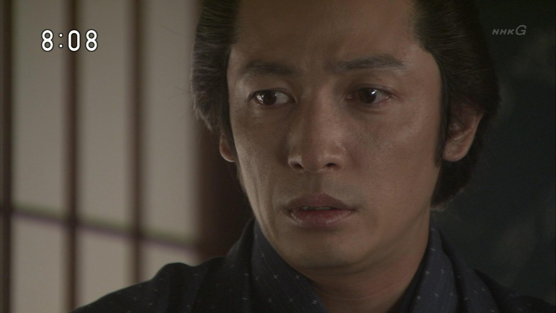 2015-10-06 08:00 連続テレビ小説 あさが来た(8)「ふたつの花びら」 1564