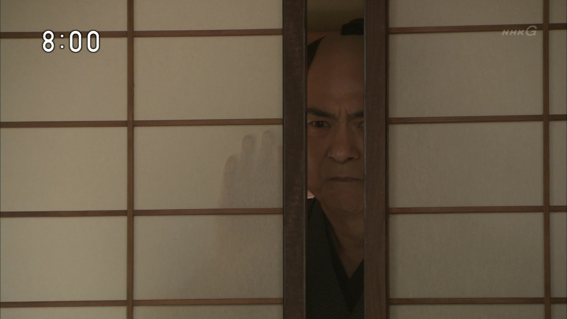 2015-10-09 08:00 連続テレビ小説 あさが来た(11)「ふたつの花びら」 0105