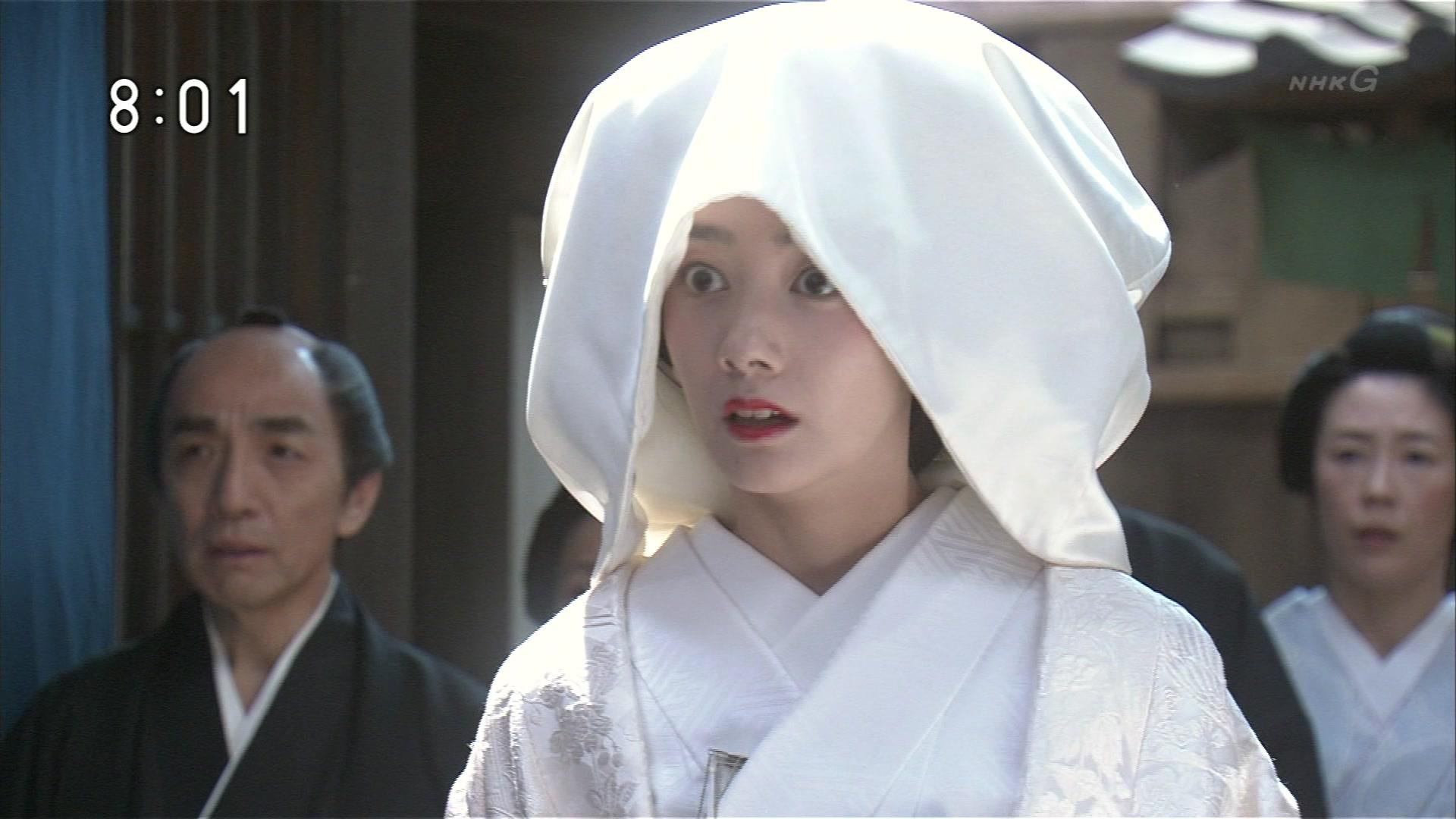 2015-10-12 08:00 連続テレビ小説 あさが来た(13)「新選組参上!」 0293