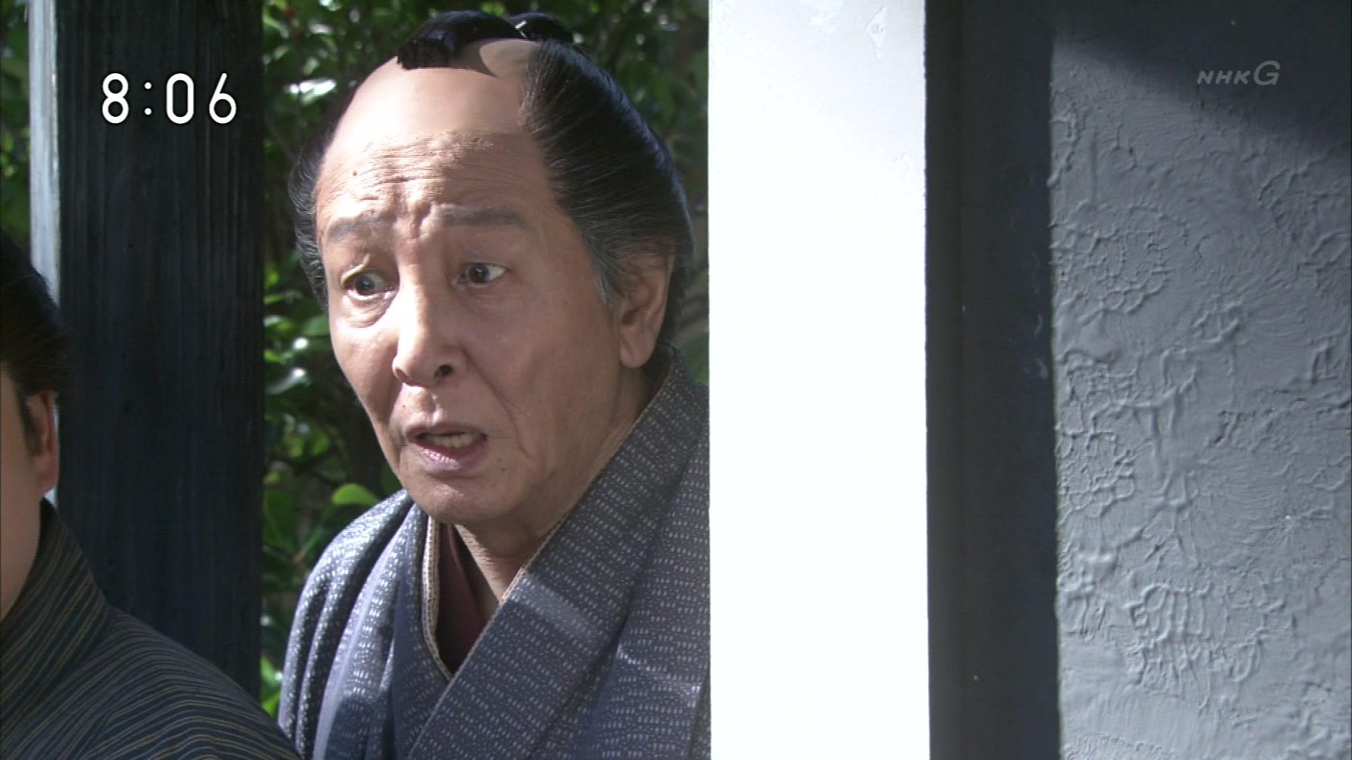 2015-10-19 08:00 連続テレビ小説 あさが来た(19)「若奥さんの底力」 1193