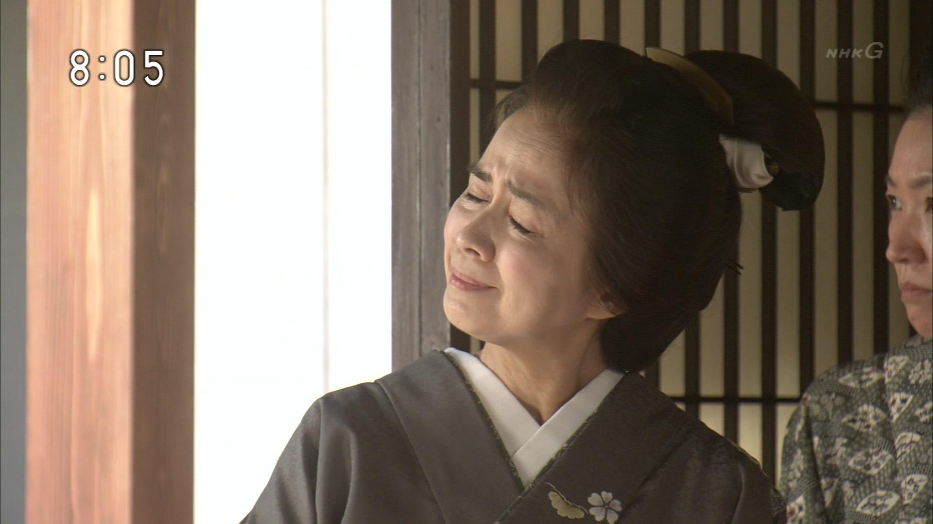 2015-10-12 08:00 連続テレビ小説 あさが来た(13)「新選組参上!」 1062
