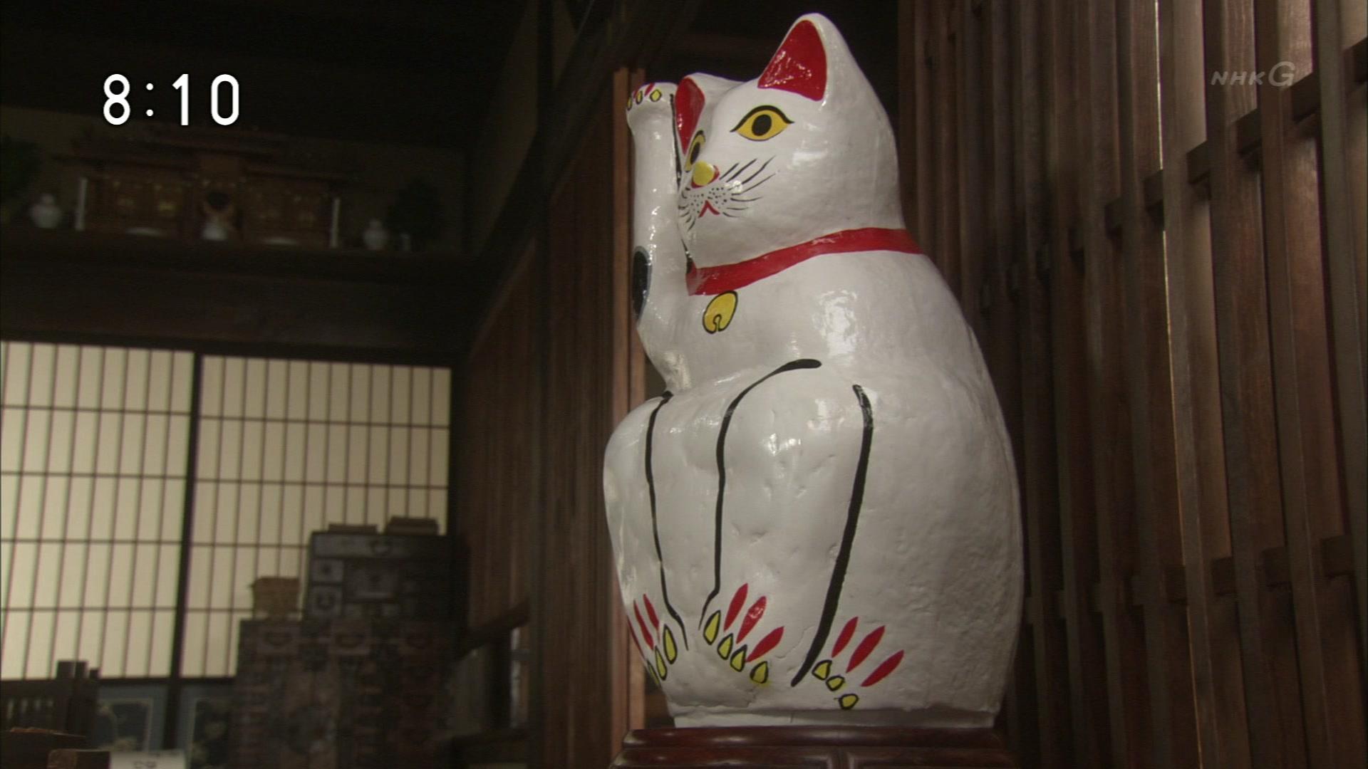 2015-10-12 08:00 連続テレビ小説 あさが来た(13)「新選組参上!」 1989