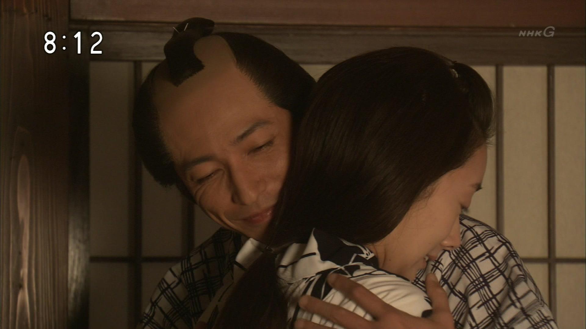 2015-10-12 08:00 連続テレビ小説 あさが来た(13)「新選組参上!」 2223