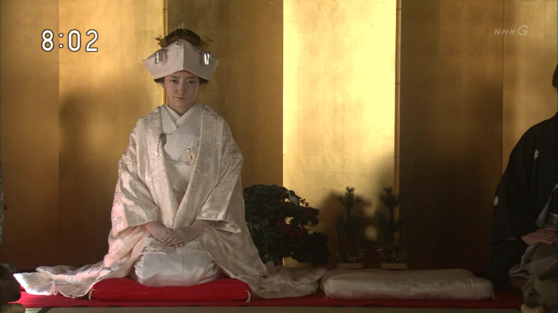 2015-10-12 08:00 連続テレビ小説 あさが来た(13)「新選組参上!」 0515