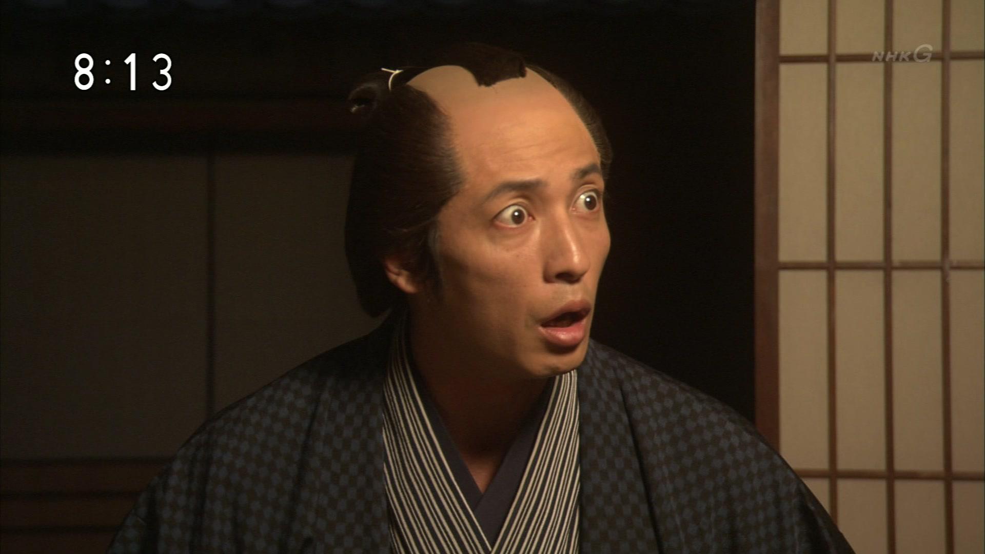 2015-10-19 08:00 連続テレビ小説 あさが来た(19)「若奥さんの底力」 2557