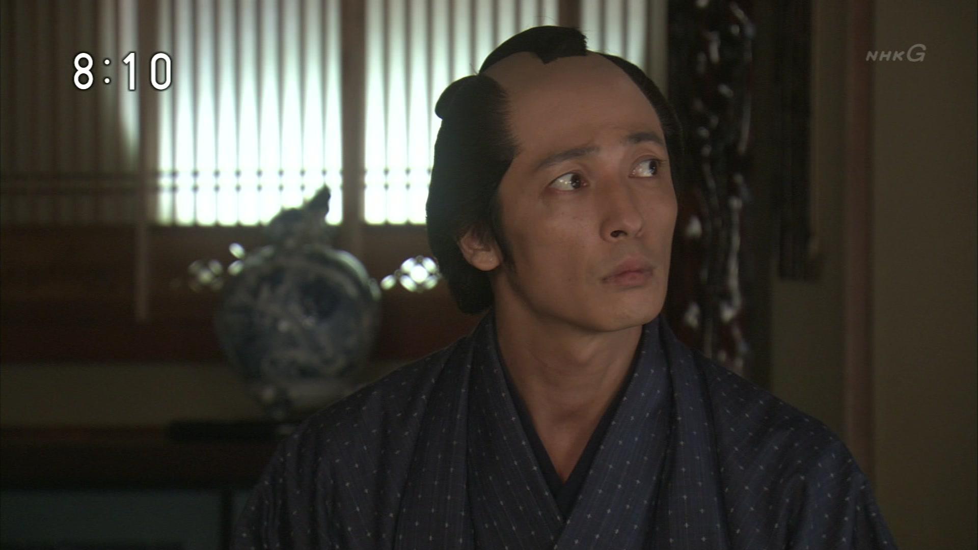 2015-10-17 08:00 連続テレビ小説 あさが来た(18)「新選組参上!」 1977