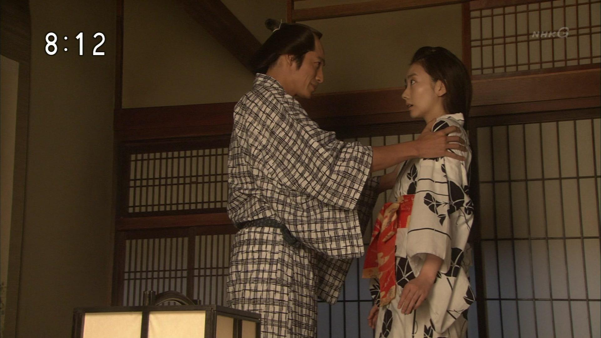 2015-10-12 08:00 連続テレビ小説 あさが来た(13)「新選組参上!」 2246