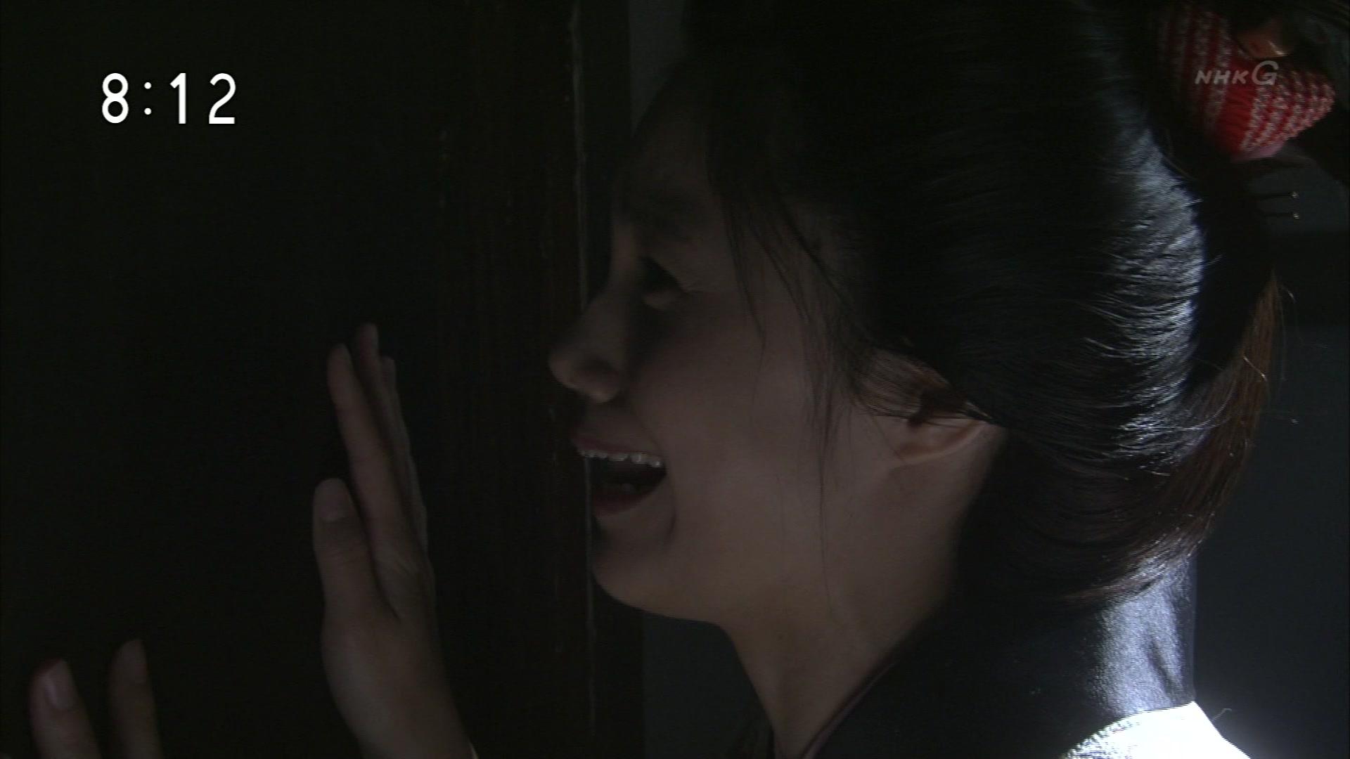 2015-10-17 08:00 連続テレビ小説 あさが来た(18)「新選組参上!」 2317