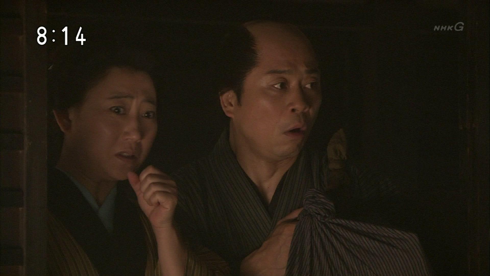 2015-10-20 08:00 連続テレビ小説 あさが来た(20)「若奥さんの底力」 2682