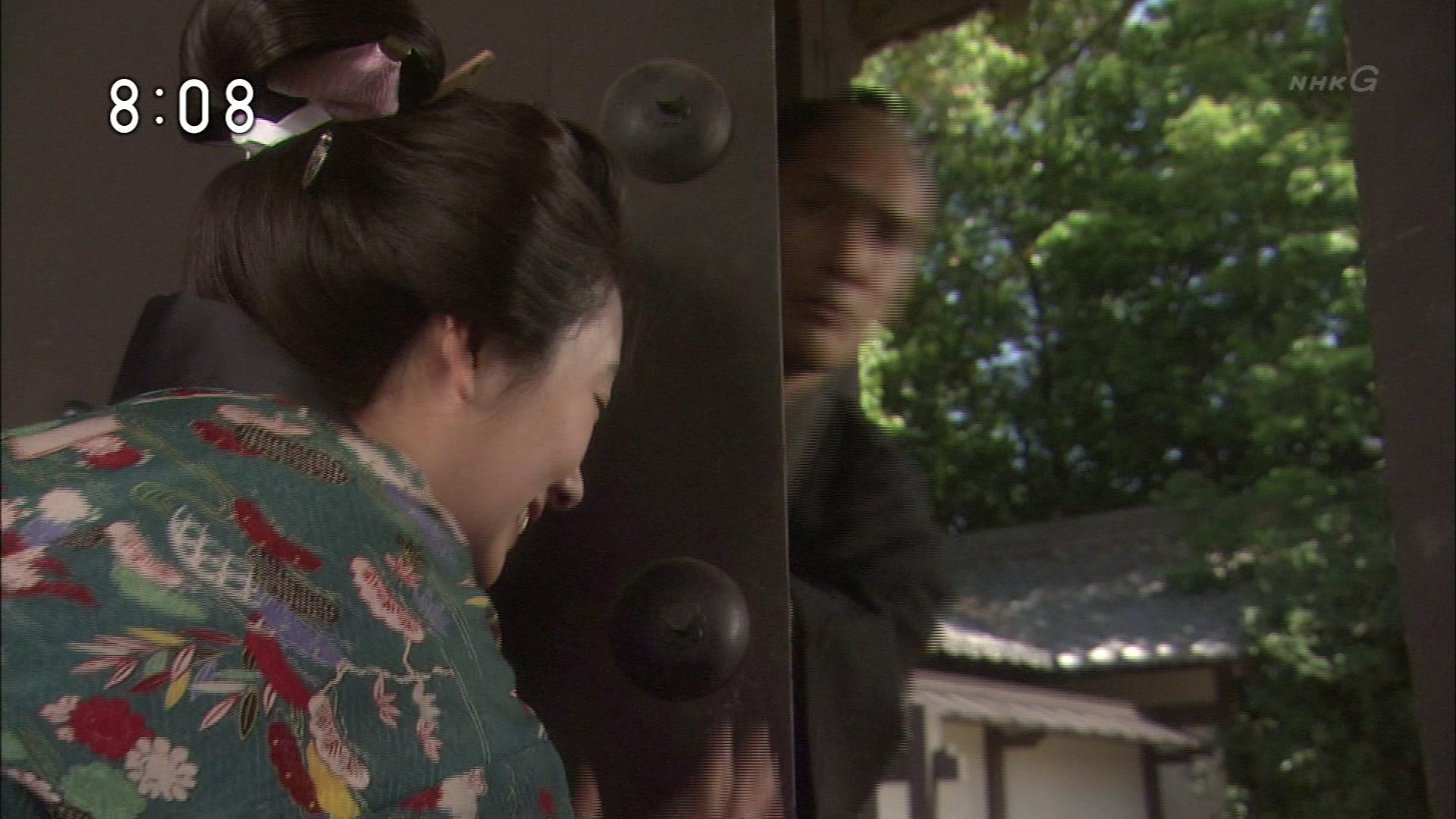 2015-10-20 08:00 連続テレビ小説 あさが来た(20)「若奥さんの底力」 1602