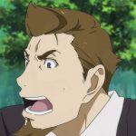 アニメ 91Days ネロ