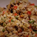 【めんどくさい人のためのレシピ】五目いり豆腐