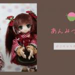 ピコサアラズ・ア・ラ・モード第2弾のあんみつ柚葉たち!