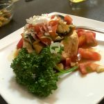 外食記録:溝の口の中華料理屋、鳳凰閣