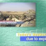 2019年1月9日「due to expire」