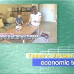 2019年1月30日「economic toll」